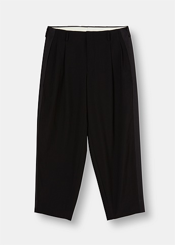 Side Stripe Band Pants