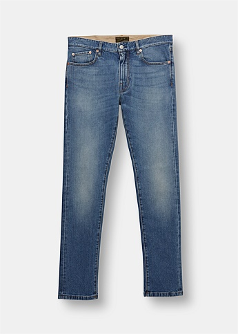 Longton Slim Fit Jeans
