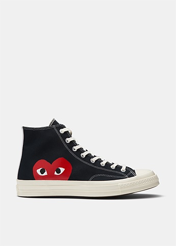 Chuck Taylor 70s High Top Sneakers