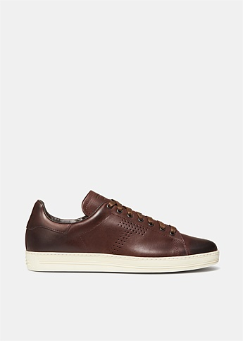 Warwick Leather Sneaker