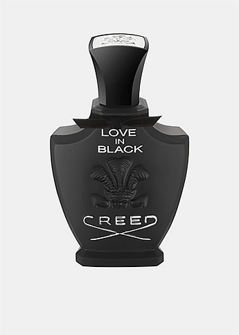 Love In Black Eau De Parfum