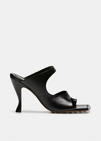 Crunch Open-Toe Sandal