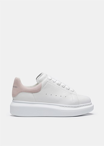 Kids Lace-Up Oversized Sneaker