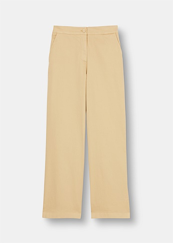 Norma Straight Leg Pant