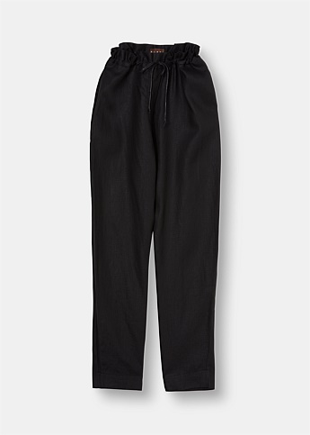 Agaso Linen Trousers