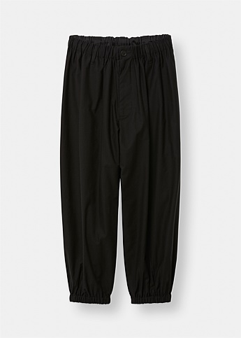 G-Tab Gather Pants