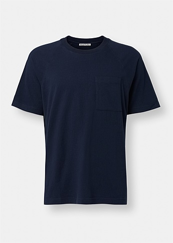 Emeril Reverse Label Tee