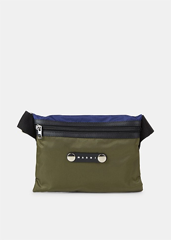Hackney Crossbody Bag