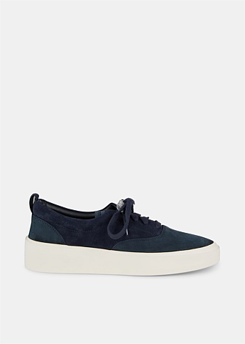 Blue Suede 101 Sneakers