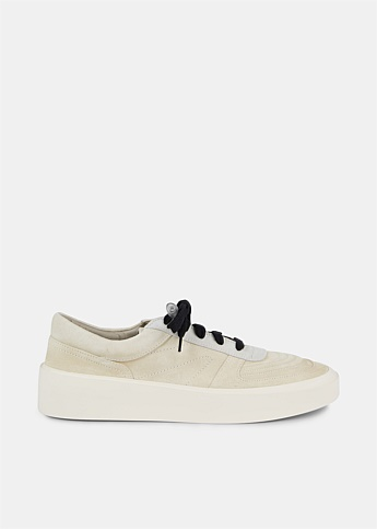 Suede Skate Low Sneakers