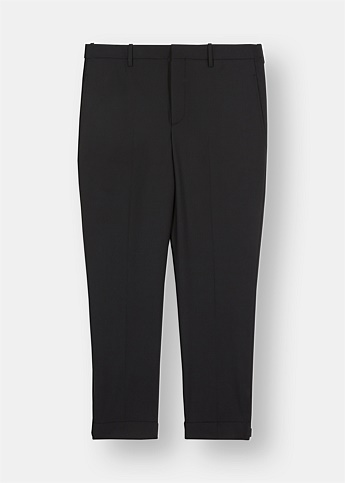 Travel Zip Tailored Trousers
