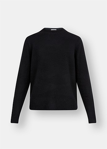 Peele Wool and Cashmere Knit Jumper