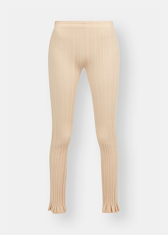 Kace Ribbed Leggings