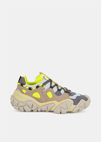 Boltzer Chunky Sculpted Sneaker