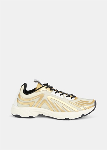Buzz Metallic Sneakers