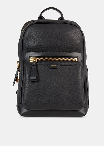 Buckley Medium Leather Backpack