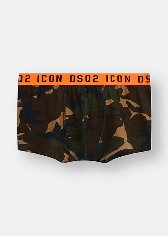 Ican Camo Trunks