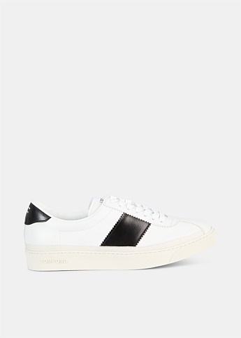 Bannister Low-Top Sneaker