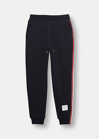 RWB Striped Loopback Sweatpants